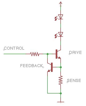 constant_current_driver